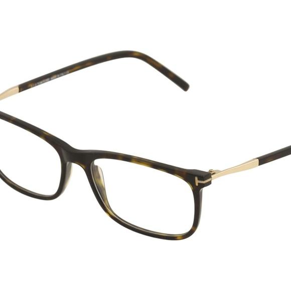bde130fb96f7 NWT Auth Tom Ford Eyeglasses TF5398 Frames Optical